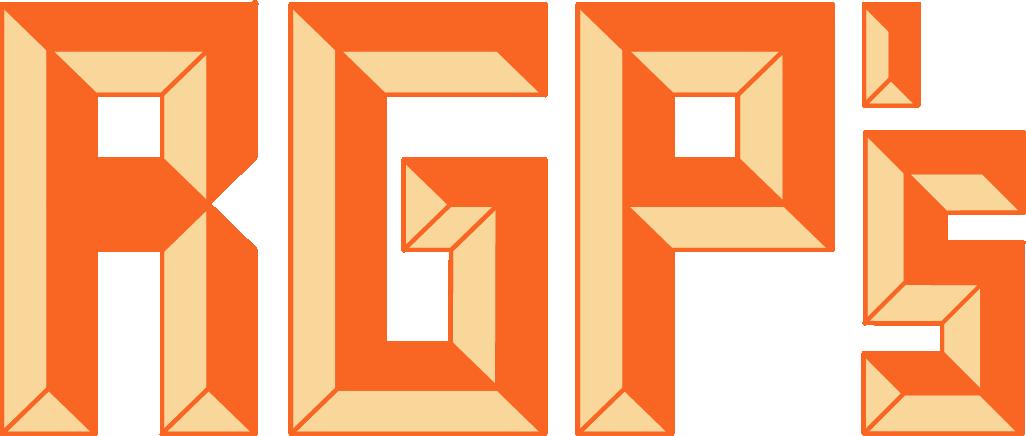 RGP's Logo